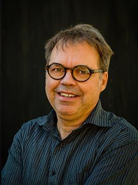 Harald Lowden