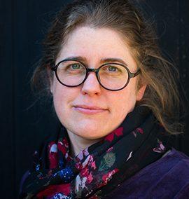 Malin Grumstedt