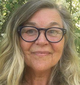 Maria Svalin Sundfeldt