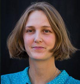 Annie Jonasson