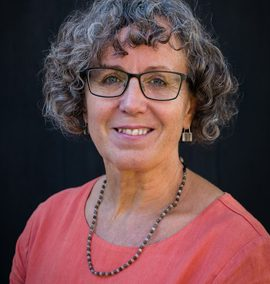 Kerstin Burström Rektor