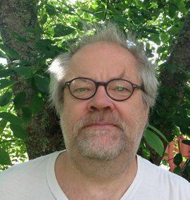 Hans Svalin