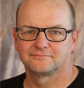 Tomas Berg SYV