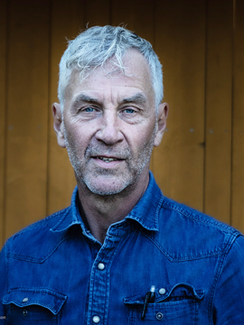 Mats Alden
